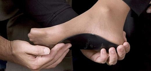 Best Orthopedic Insoles Fitting