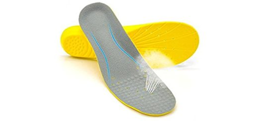 Carbon Fiber Insoles