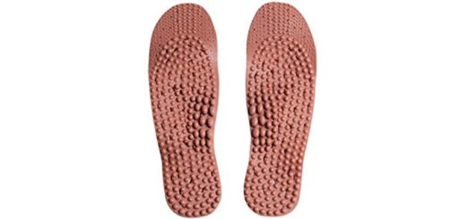 Massaging Insoles