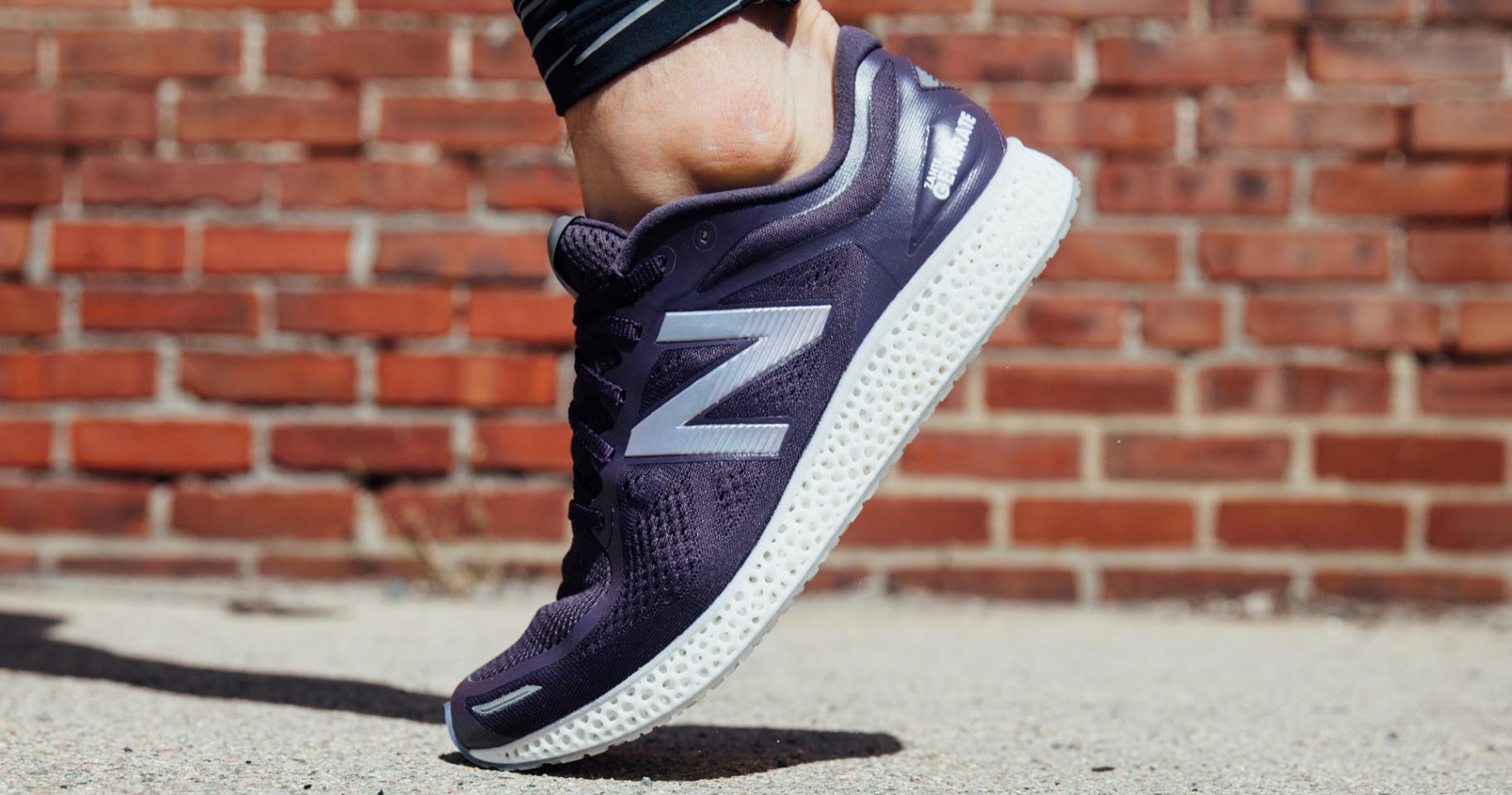 New Balance® Insoles (November 2020