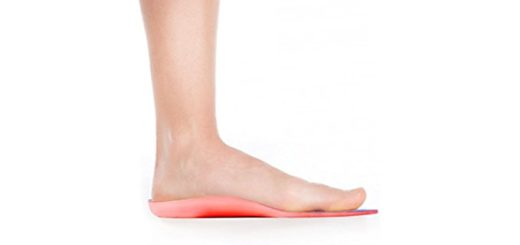 Heel Support Insoles