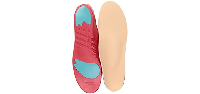 New Balance Unisex 3030 Pain Relief Insoles - Pressure Alleviating Insoles for Plantar Fasciitis