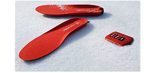 Heated Insoles with Internal Battery ThermaCELL Original