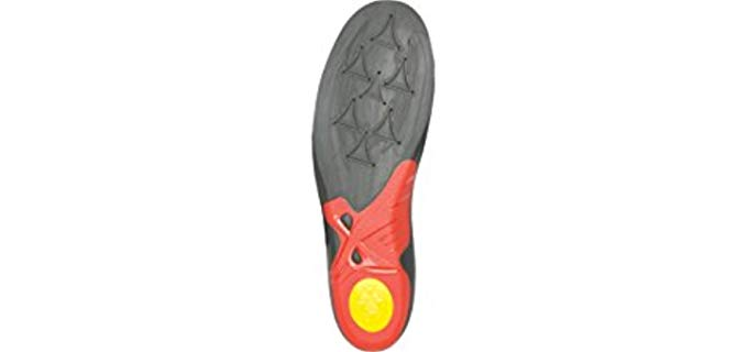 Danner Unisex Fatigue Fighter - Anti-Fatigue Technology Insole