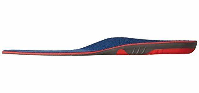 Danner Men's Dxt Comfort Footbed , Blue, 11 M US 2 of 2