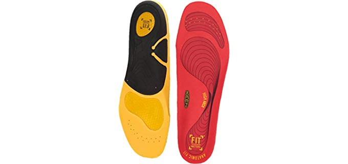 Keen Utility Unisex K-30 - High Arch Insole