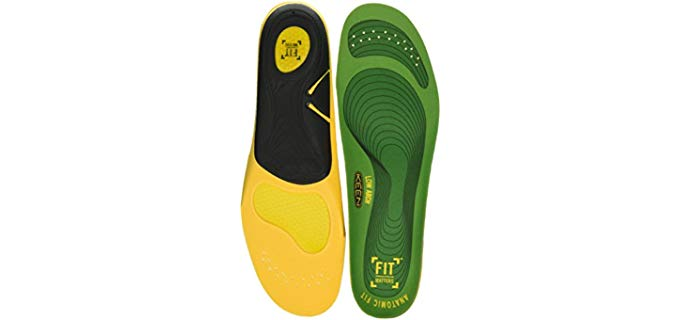 Keen Utility Unisex K-30 - Low Arch Insole