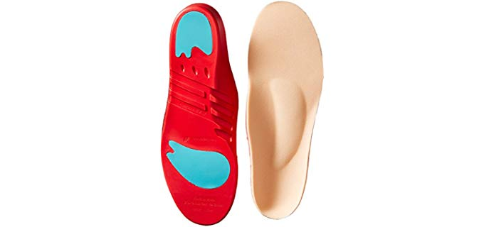 New Balance Unisex Pain Relief - Wide Width Insoles