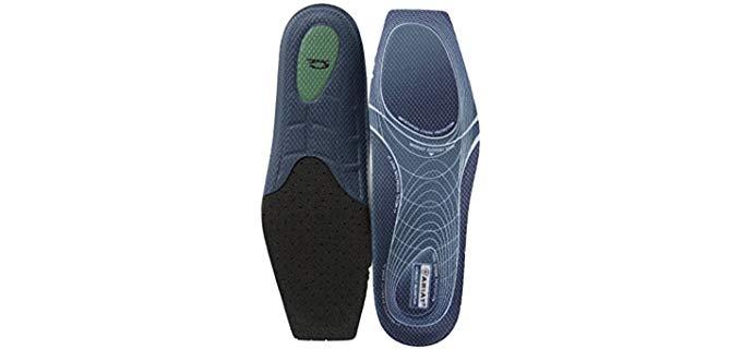 Ariat Men's Quantum - Men's Ariat Boot Insoles