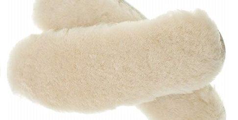 Sheepskin Insole