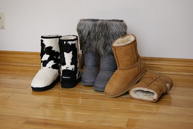 Sheepskin Insoles UGG Boots