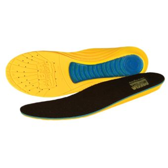 Anti bacterail Insoles