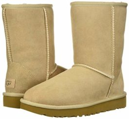 UGG Boots feature