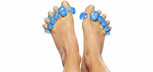 Yoga Toes GEMS: Gel Toe Stretcher