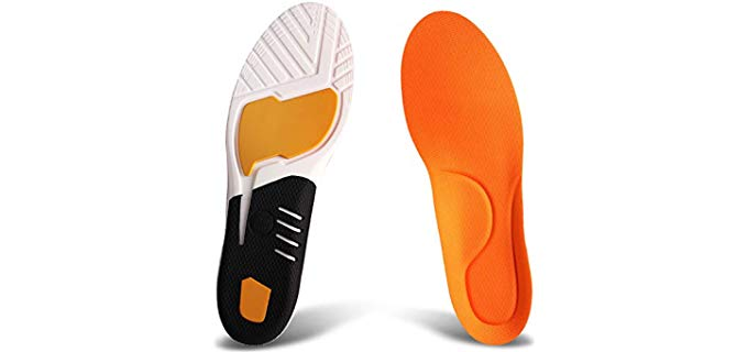 c7565cac96 Best Insoles for Running (June 2019) - Insoles Clarity